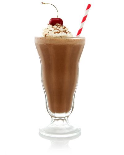 chocolate milk shake - photo #20