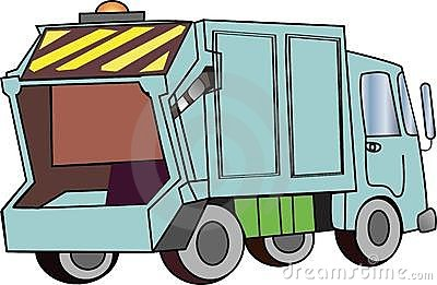 garbage clipart clipart suggest garbage truck clip art silhouette garbage truck clip art outline
