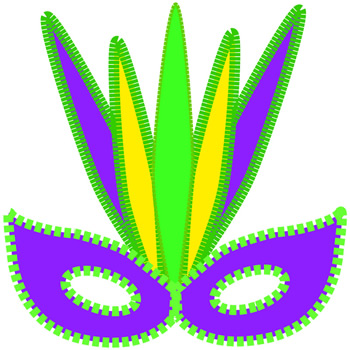Mardi Gras Costumes Masks Murals Banners Mardi Gras Party Shop Funky
