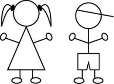 Stick People Clip Art   Cliparts Co