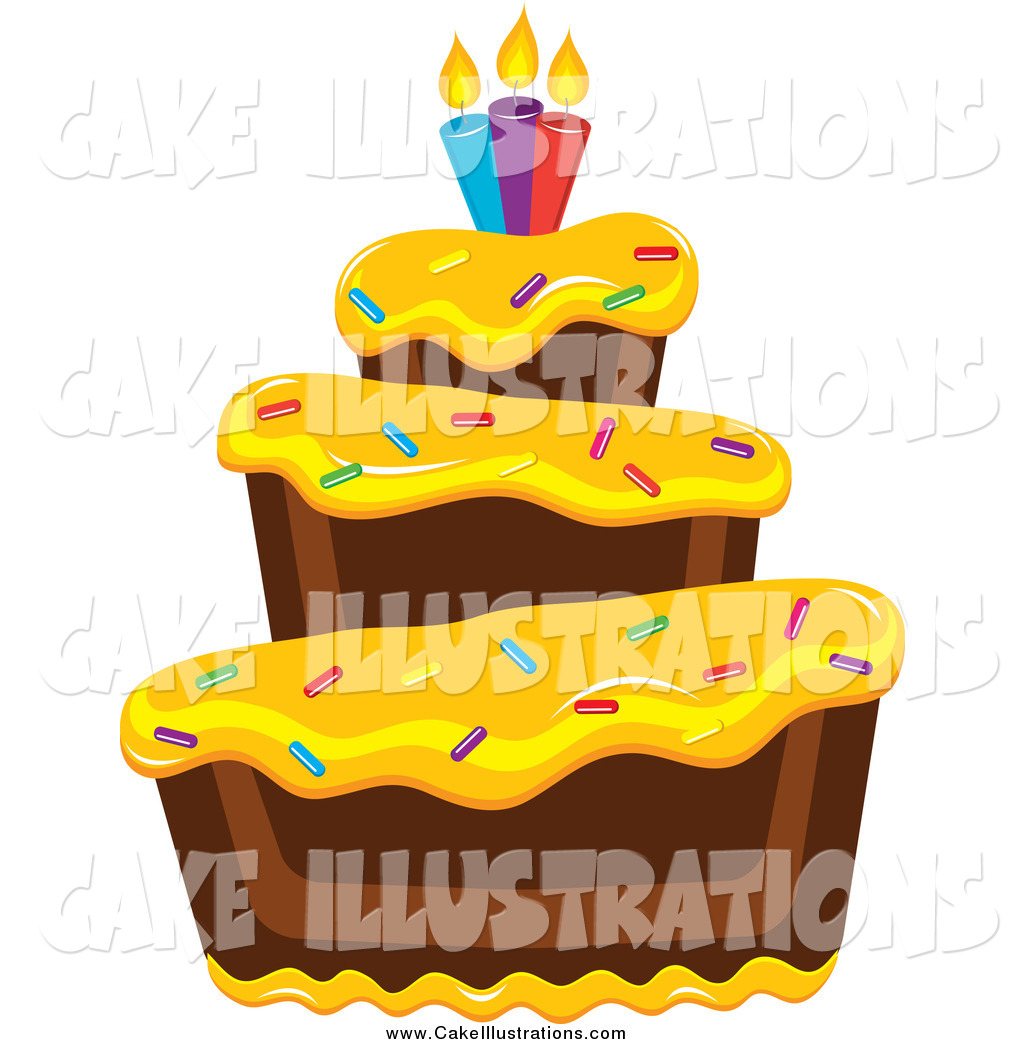 Cake Clipart   New Stock Cake Designs By Some Of The Best Online 3d