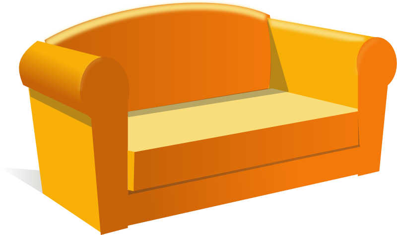 Go Back   Gallery For   Living Room Furniture Clipart
