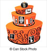 Layer Cake Illustrations And Clipart  392 Layer Cake Royalty Free