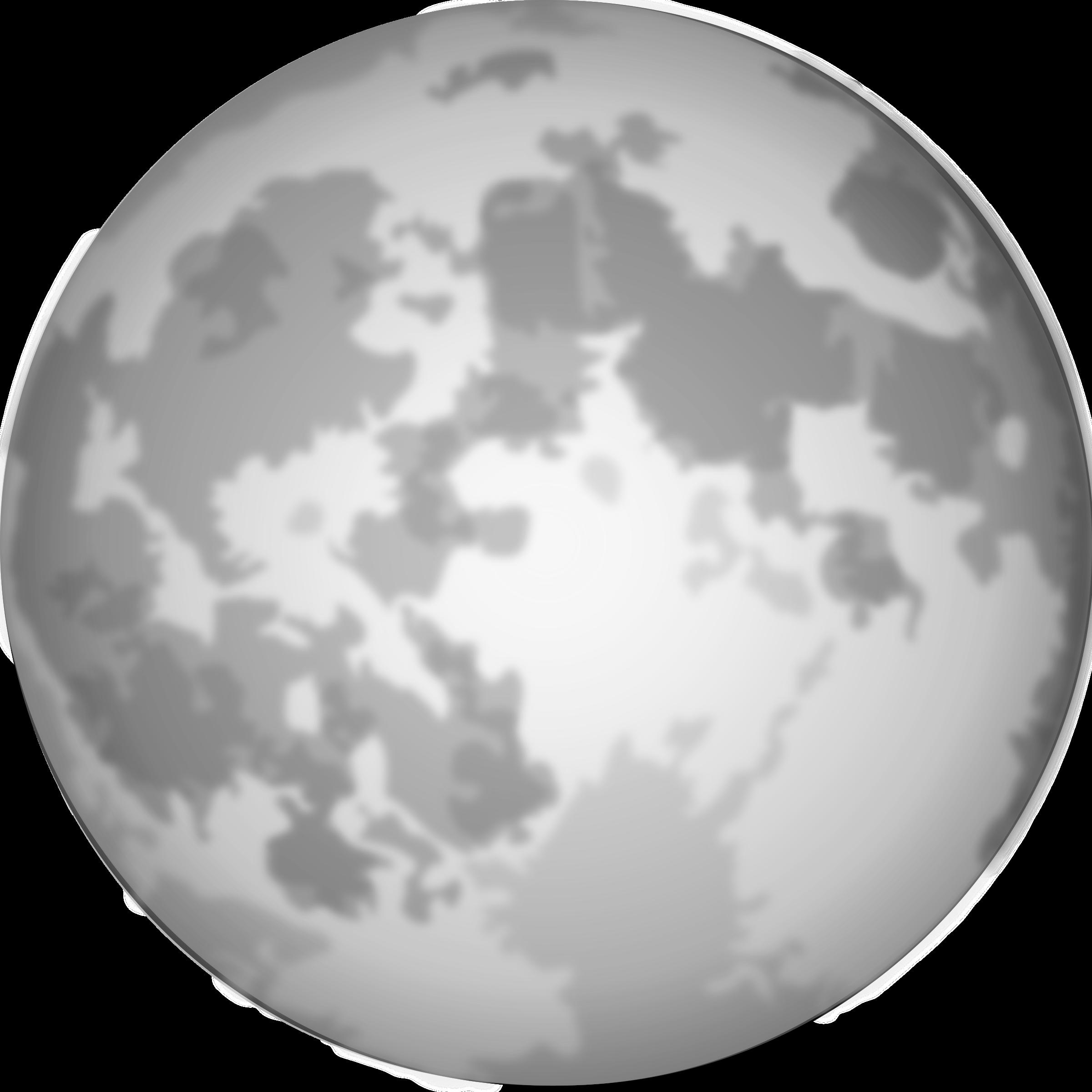 Clip Art Clip Art Moon full moon transparent clipart kid halloween bright moon