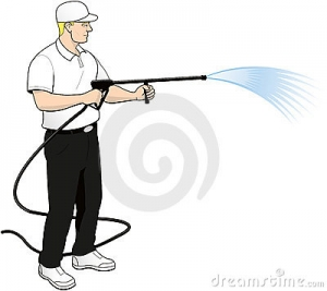 Pressure Washing Clip Art   Item 3   Vector Magz   Free Download
