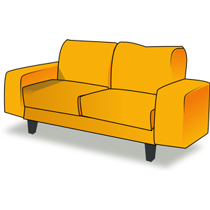 Showing Gallery For Living Room Furniture Clipart