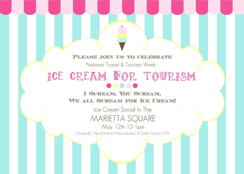 Social Clip Art Free Ice Cream Social Flyer Ice Cream Social Clip ...