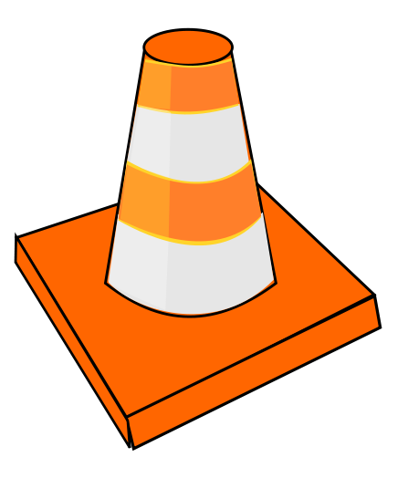 Clip Art Cone Clip Art safety cone clipart kid traffic png