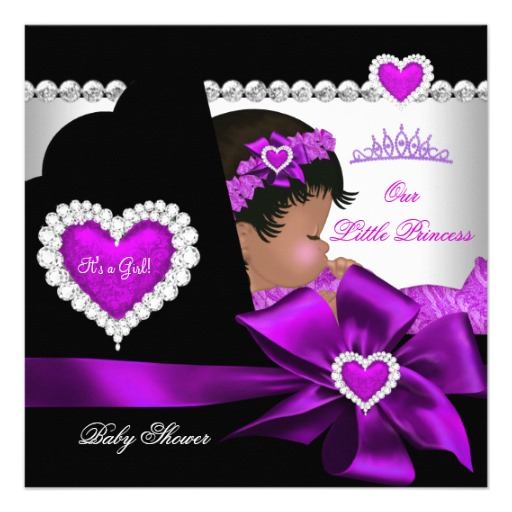 African American Baby Shower Clipart - Clipart Kid