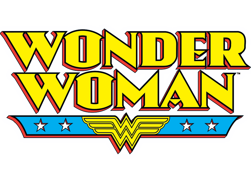 Wonder Woman Logo Clipart   Clipart Best