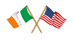 Yourself In Immigration History For Irish American Heritage Month
