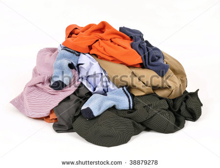 Dirty Laundry Stock Photos Images   Pictures   Shutterstock