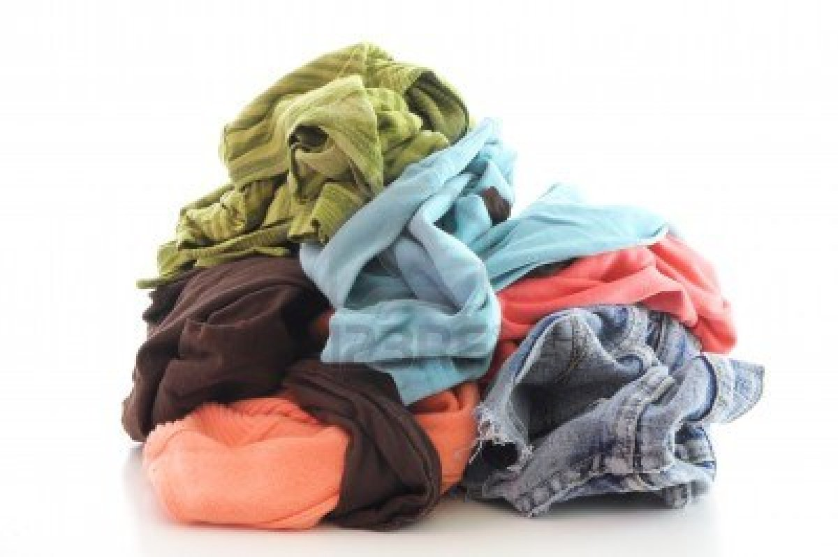From Why Doing Laundry Can Be A Problem   The Things I Learned From