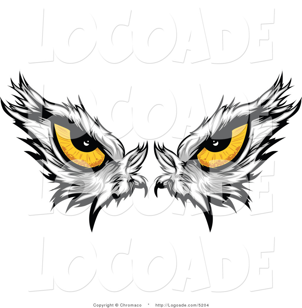 Clip Art Eagle Eye Clipart - Clipart Kid