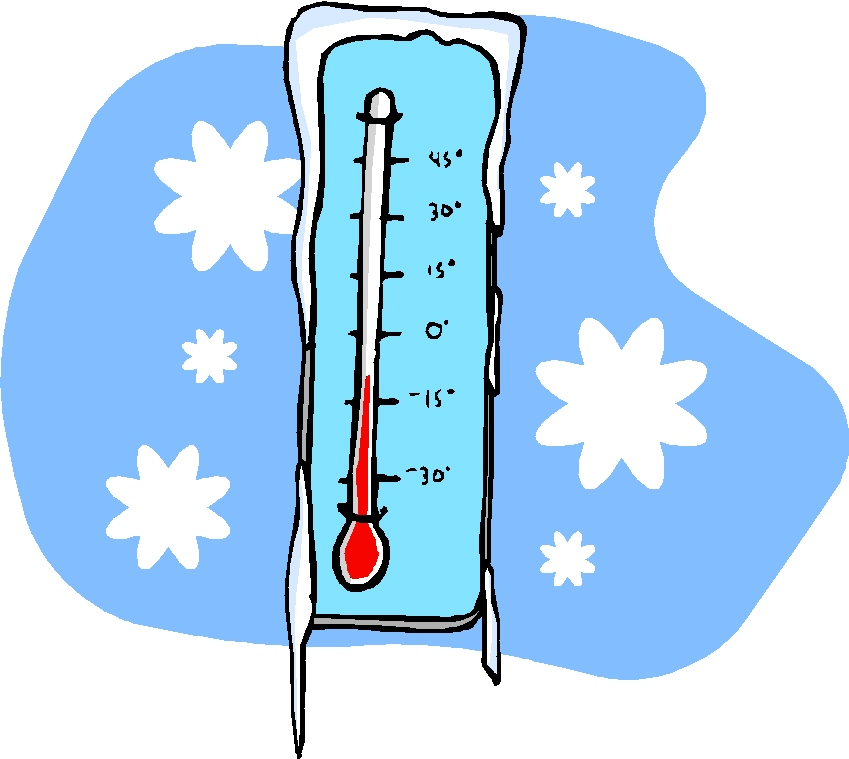 Webste Is Cold Temperature Clip Art Cold Weather Pictures Clip Art