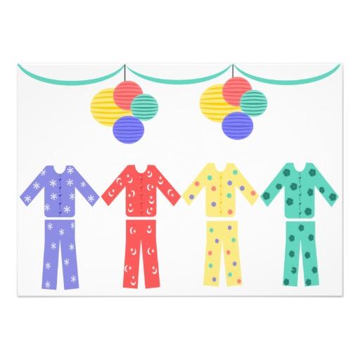 Clip Art Pajamas Clip Art ladies pajama party clipart kid art slumber cliparthut free clipart