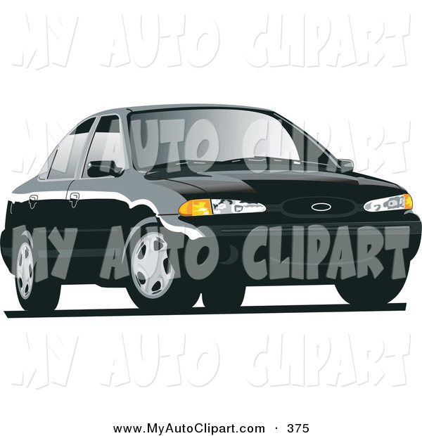 2014 New Ford Truck Clipart