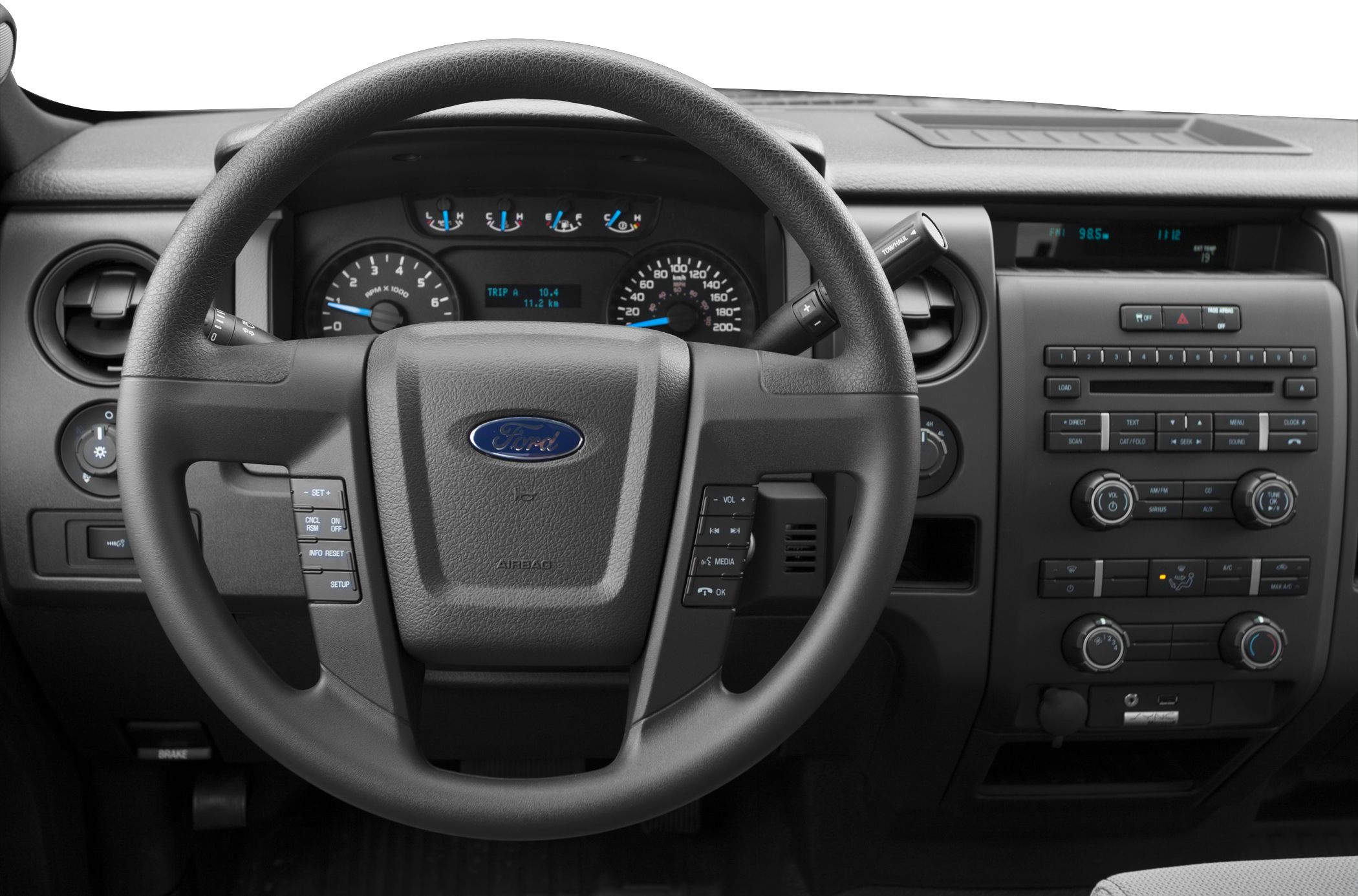 New 2014 Ford F 150   Price Photos Reviews Safety Ratings