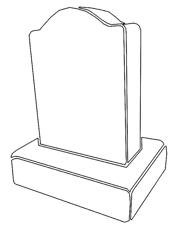 Tombstone Clipart Clip Art Free Tombstone