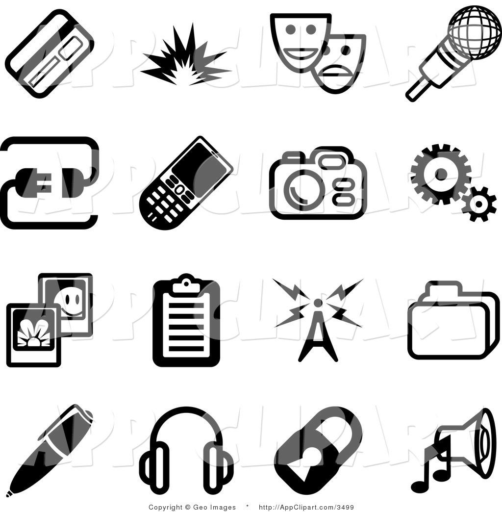 vector clipart collection | Logo More
