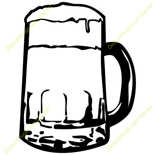 Beer Mug Vector Art Free - fedinvestonline