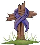 Clip Art Lent Cross Clipart - Clipart Kid