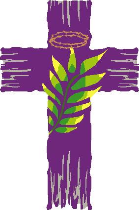 Lent Clipart clip art lent cross clipart - clipart kid