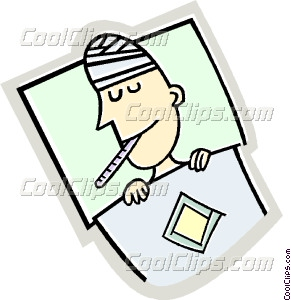 Pin Sick Person Clip Art Image Search Results On Pinterest