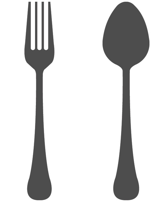 Spoon And Fork Png Kitchen Utensils Fork Spoon Free Stock Vector Jpg
