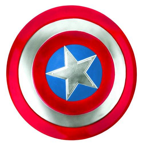 Captain America Logo Clipart - Clipart Suggest Captain America Logo Clip Art