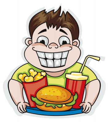 Fast Food Restaurant Clip Art