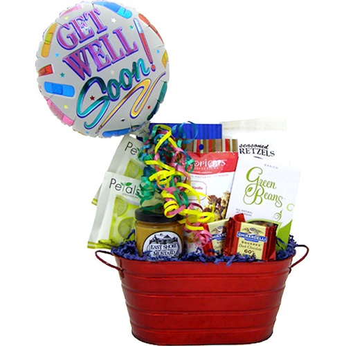 Get well soon basket clipart suggest