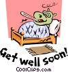 Get Well Wishes Clip Art