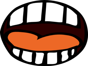 Mouth Clip Art Mouth For Project Md Png