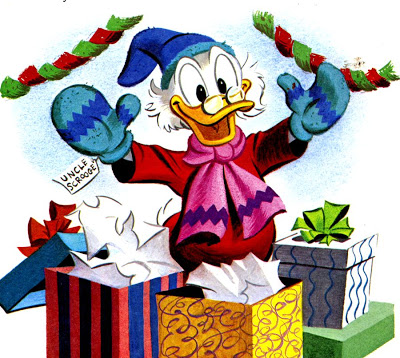 Pin Donald Duck Christmas Clip Art Pictures On Pinterest