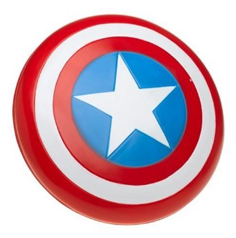 Showing Gallery For Captain America Logo Clip Art