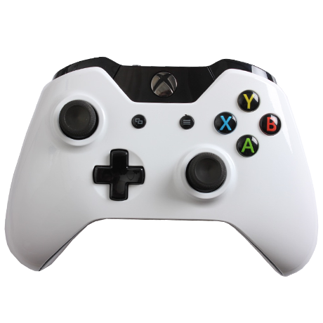 Xbox Black And White Clipart - Clipart Suggest