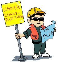 Construction Theme Clip Art   Free Workers Clipart