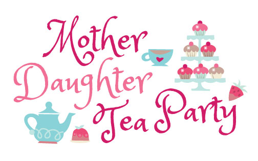 Frozen Mother Daughter Tea Party   Vero Vine