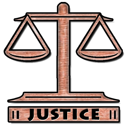 Law And Justice Clipart - Clipart Suggest