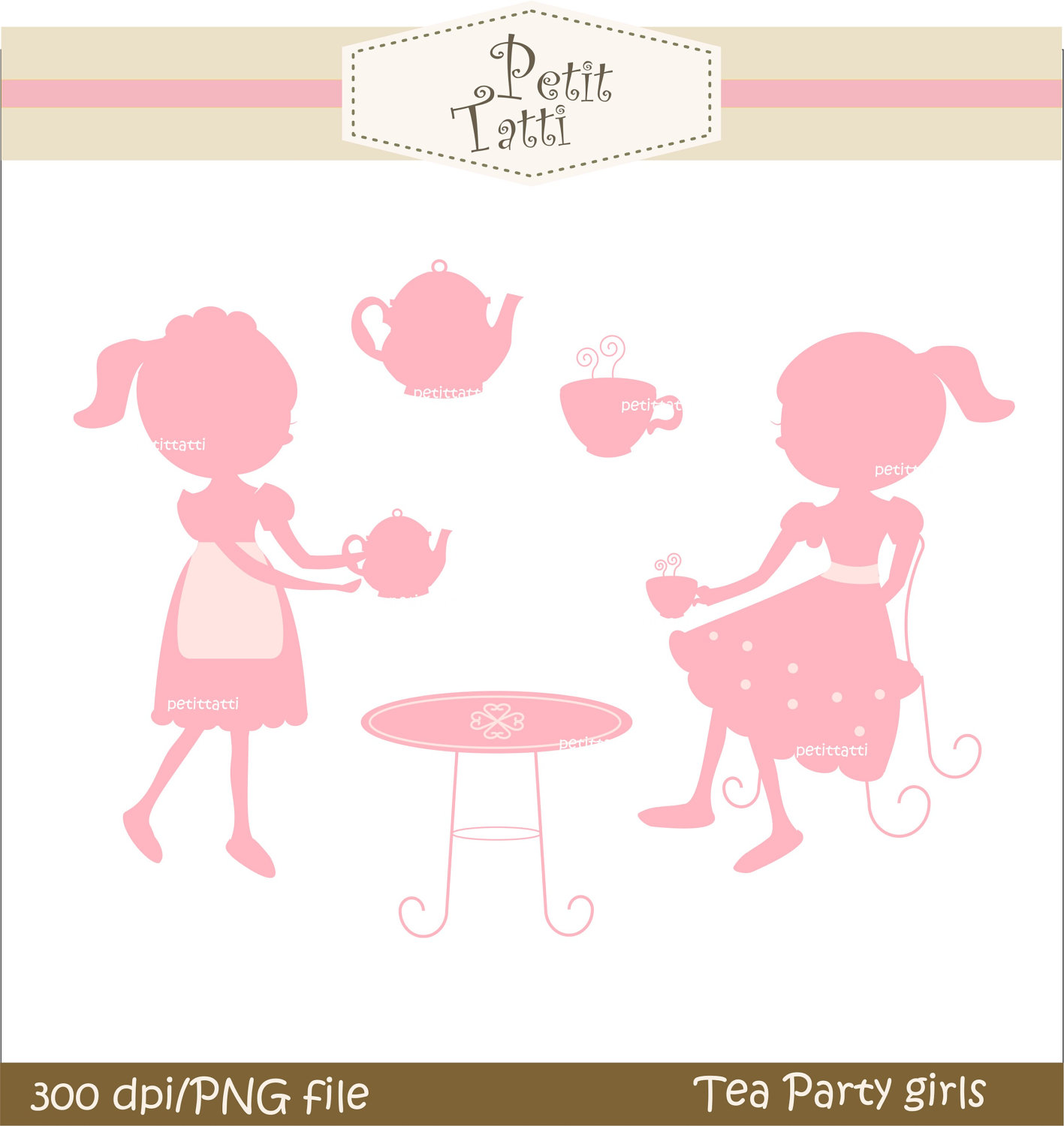 Tea Party Clip Art Images   Thecelebritypix