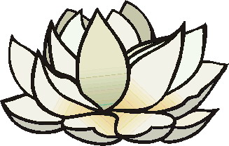 Water Lily Border Clipart - Clipart Kid