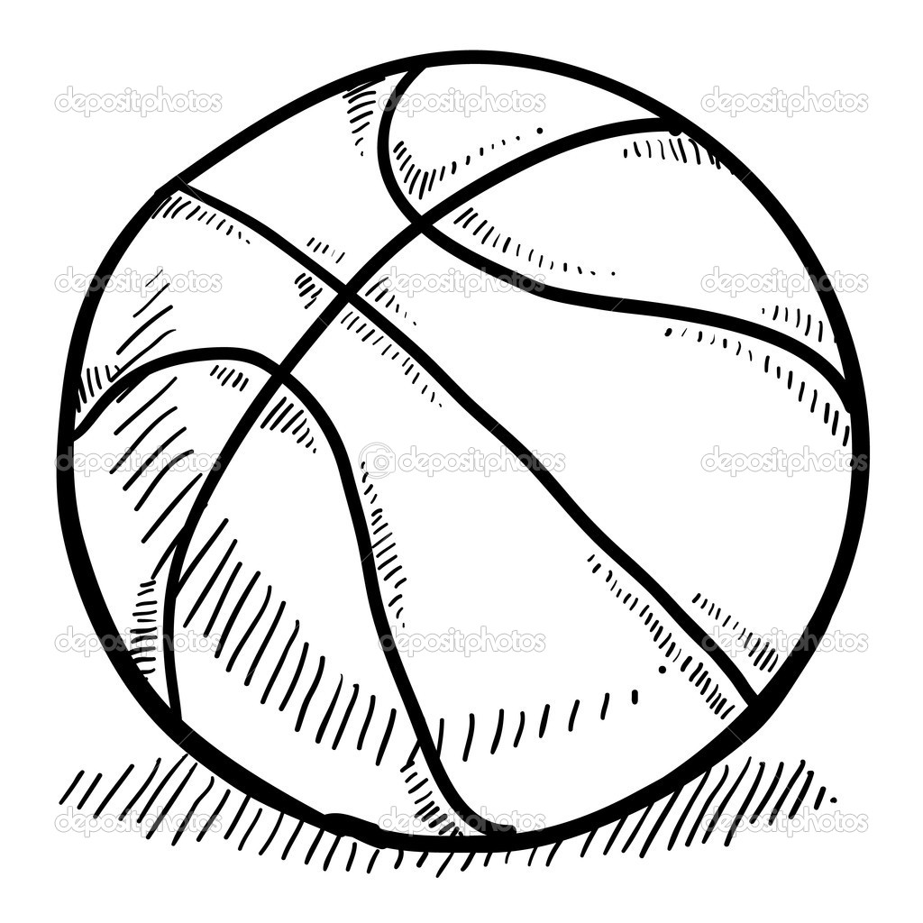 Basketball Net Colour Clipart - Clipart Suggest