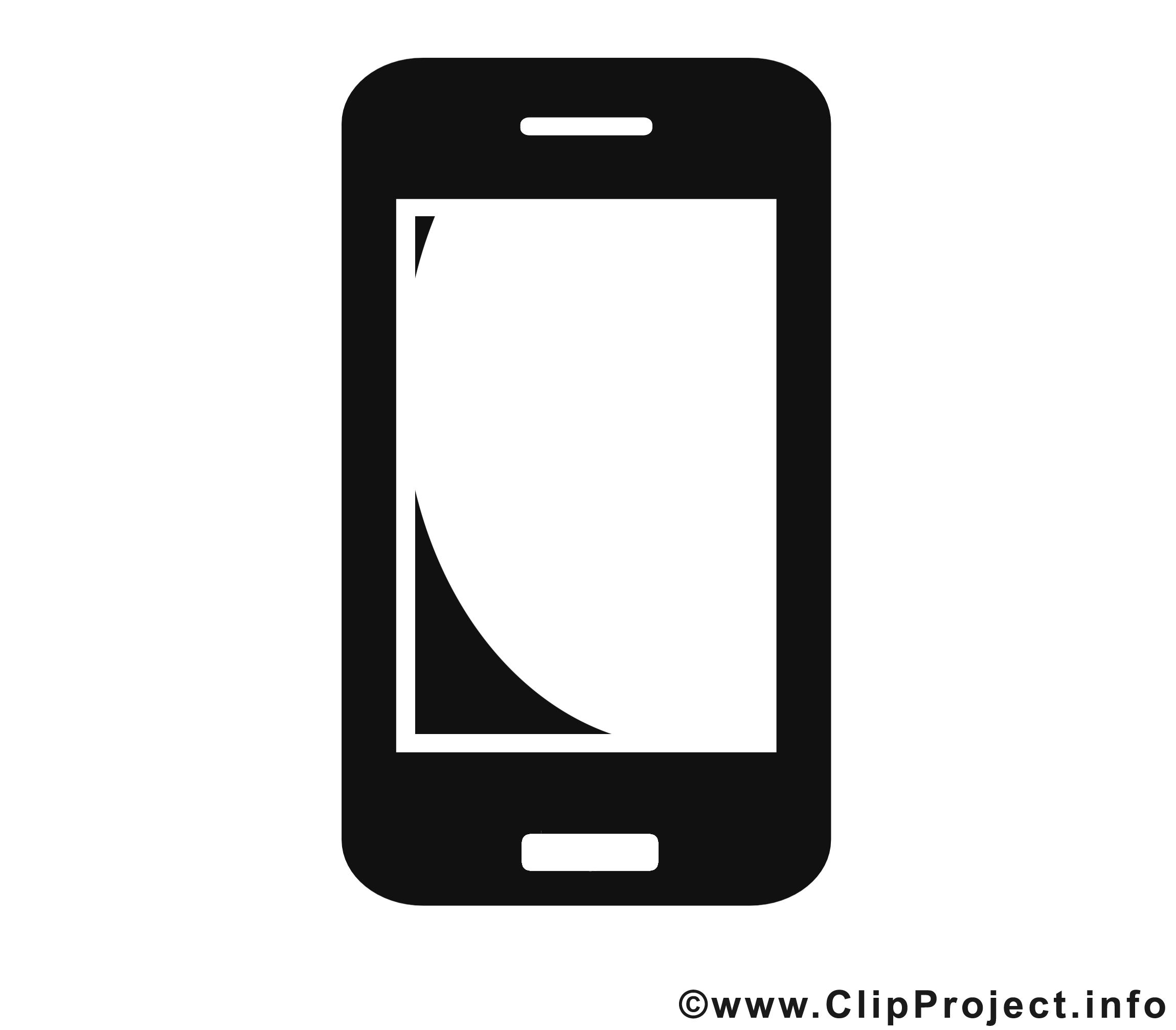smartphone clipart - photo #46