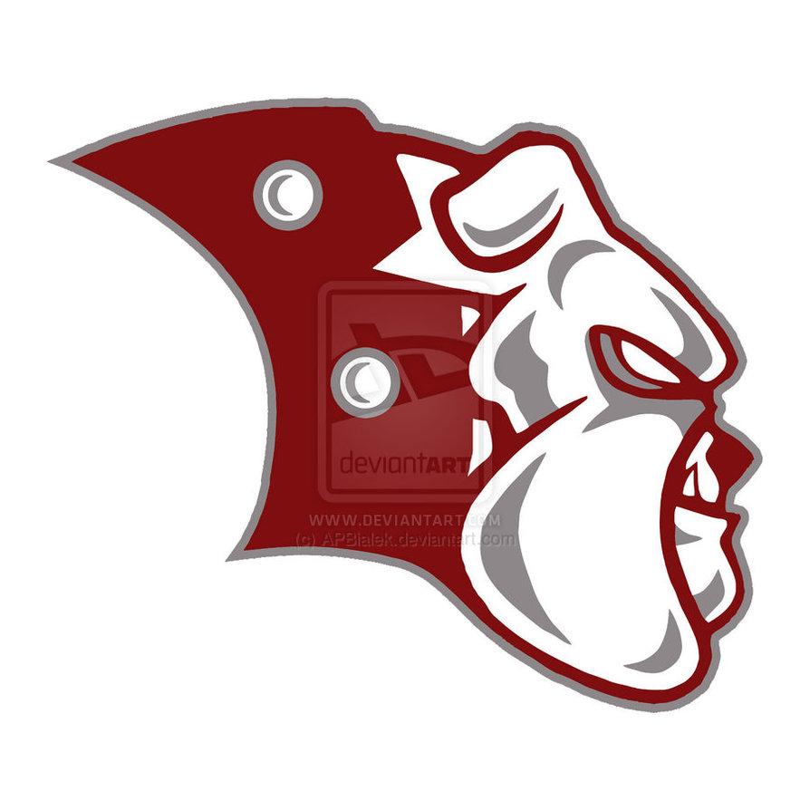 Bulldogs baseball logo - photo#17