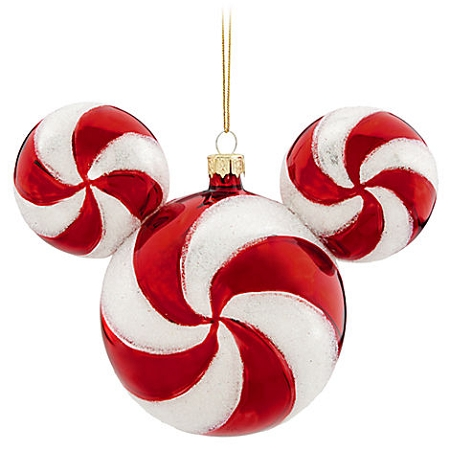 Twas The Night Before Christmas Ornaments