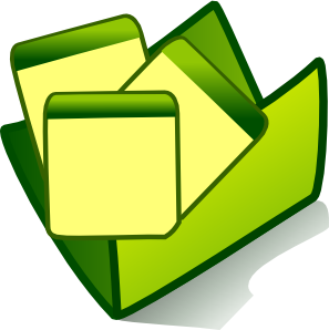 Files Clip Art Online