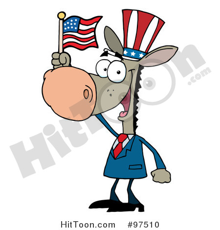 National Hat Day Clip Art Independence Day Clipart