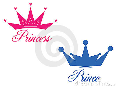 Prince And Princess Clipart   Clipart Panda   Free Clipart Images