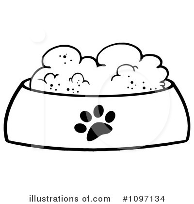 Description From Royalty Free Rf Pet Food Clipart Illustrations Vector